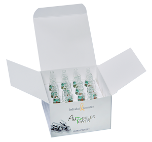 Ampoules Power ULTRA PROTECT