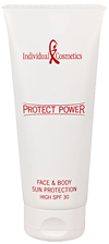Protect Power Face & Body Sun Protection (30 SPF)