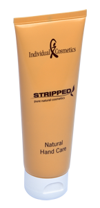 STRIPPED Natural Hand Care