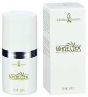 white tea eye gel